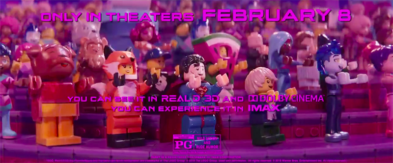 Are We To See LEGO Fabuland Figures in Future The LEGO Movie 2 Sets?