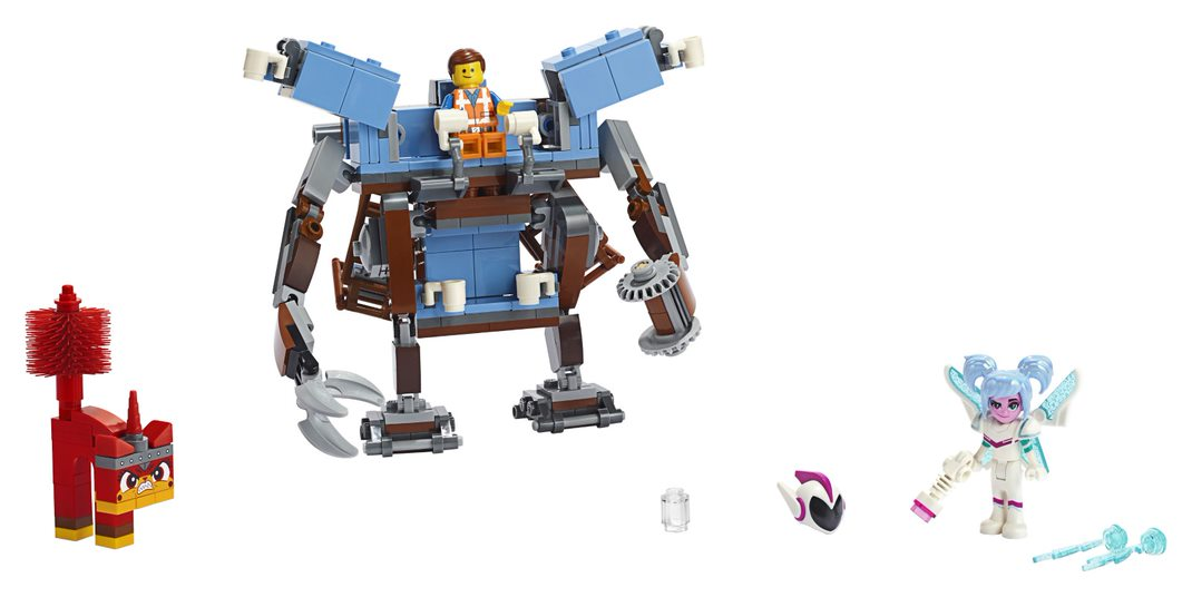 First Images Of More New Upcoming Lego Movie 2 Tie In Sets This