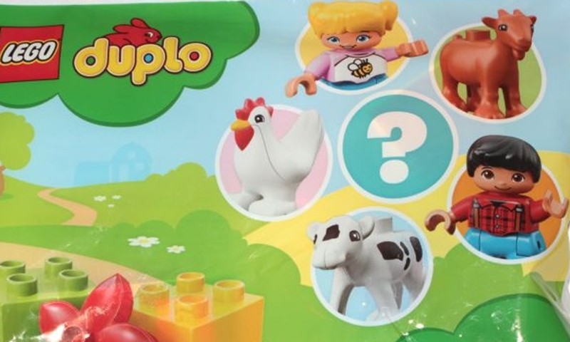 Reminder: Free LEGO Duplo Farm (30326) Promotional Polybag in US LEGO Stores