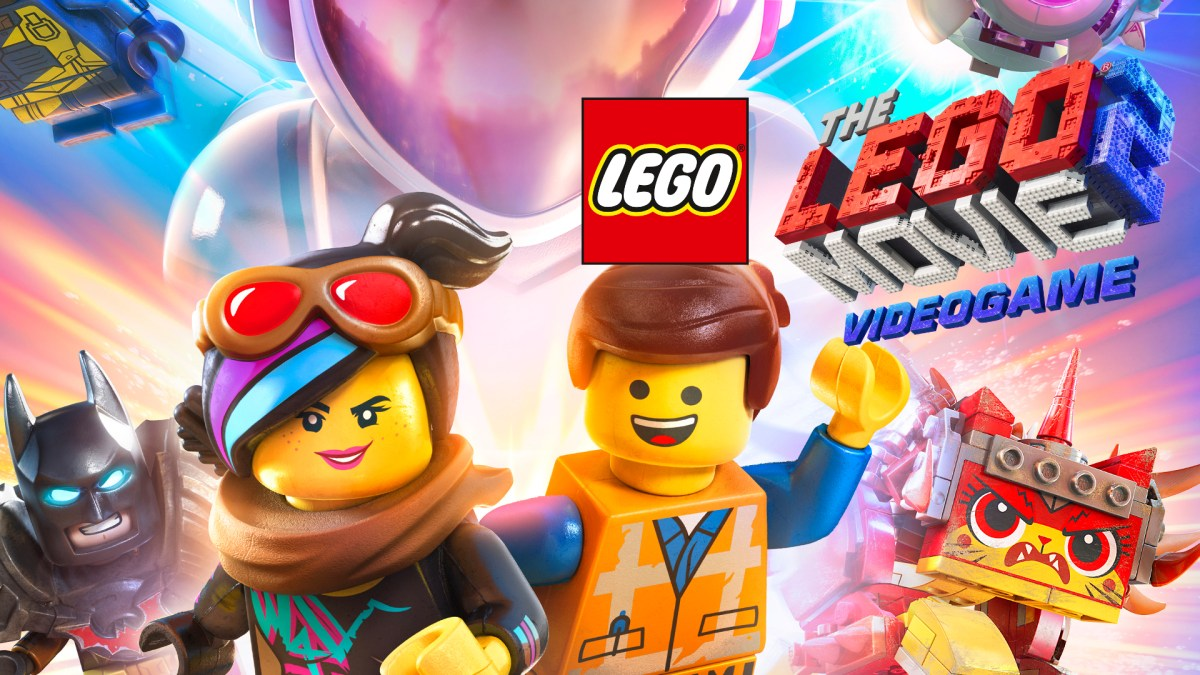 """The LEGO Movie 2 Videogame"" Out Now for PS4 and Xbox One"