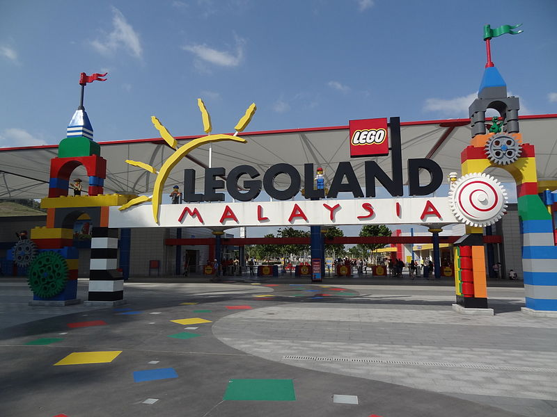 Local Owners Ponder Sale of LEGOLAND Malaysia Resort