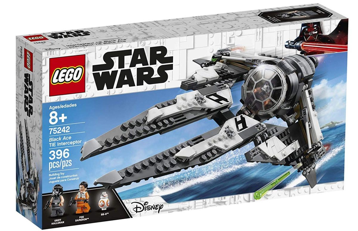 Grab These Latest LEGO Star Wars Sets Now on Discount at Amazon US