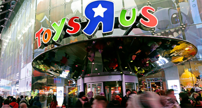Toys R Us Returning to US in Smaller Sizes According to Licensing Company TRU Kids