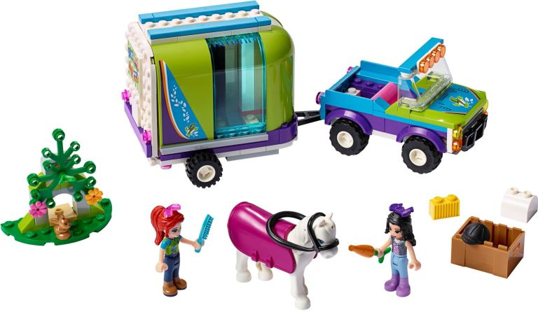 More Official Images Of Upcoming Lego Friends 2019 Sets The Brick Show