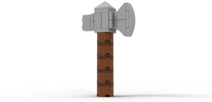 LEGO Store Build Event on April 18: Create Thor's