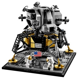 NASA Apollo 11 Lunar Lander (10266)