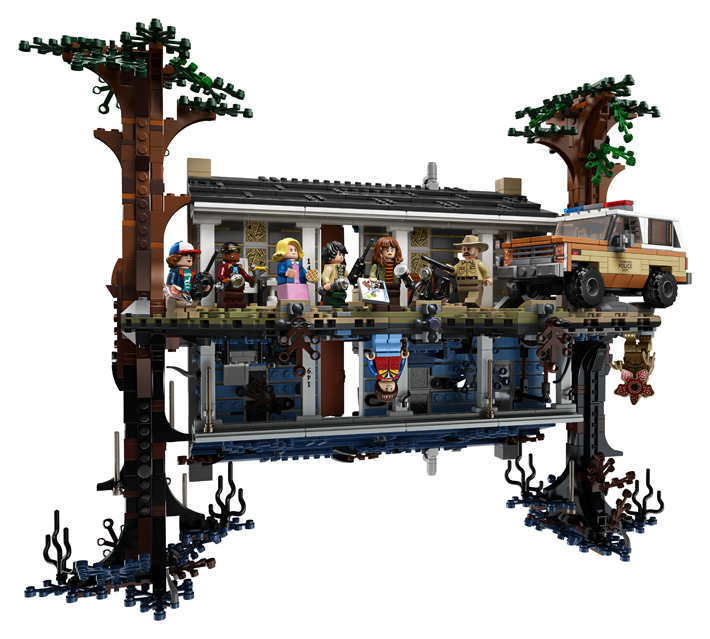 """LEGO Shop@Home UK Marks Sets """"Retiring Soon"""" by End of 2021"""
