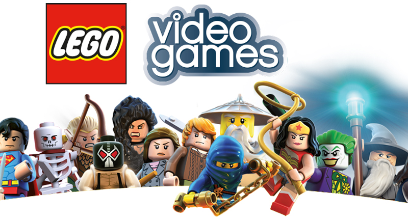 Warner Bros and TT Games To Announce a New LEGO Video Game at E3 2019