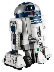 LEGO Star Wars Droid Commander (75253)