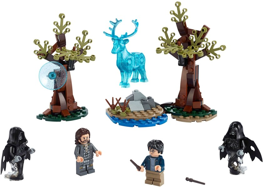 LEGO Harry Potter Summer 2019