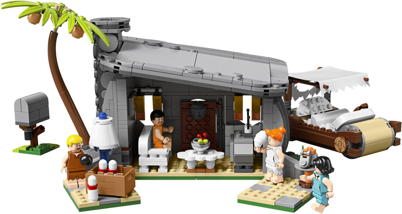 Be the Bedrock Building Champ With This Next LEGO Ideas Contest