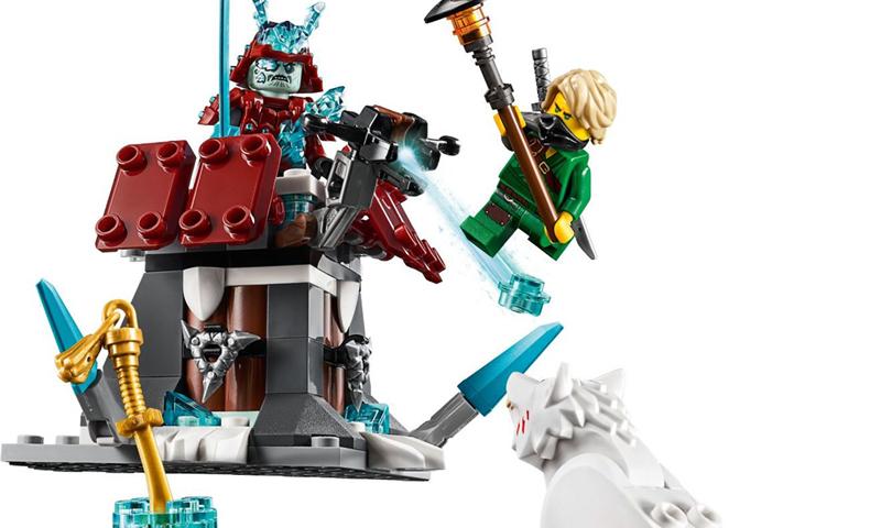 LEGO Ninjago Summer 2019