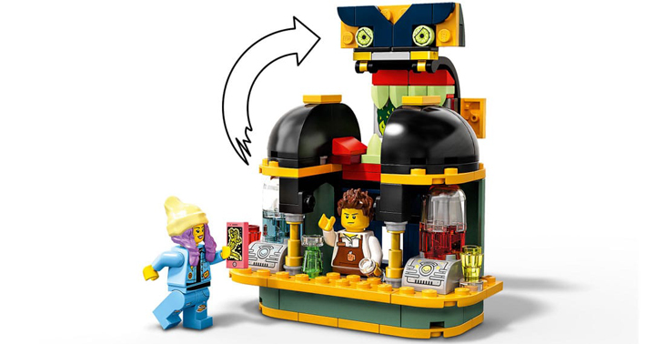 LEGO Shopping Archives - The Brick Show