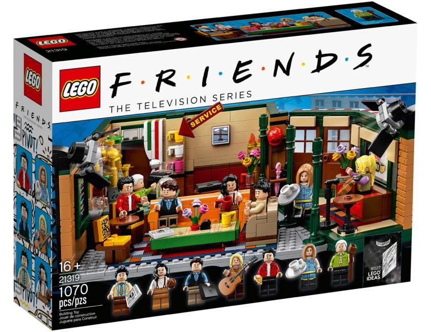 New LEGO Sets