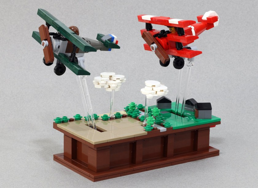 LEGO Product Ideas