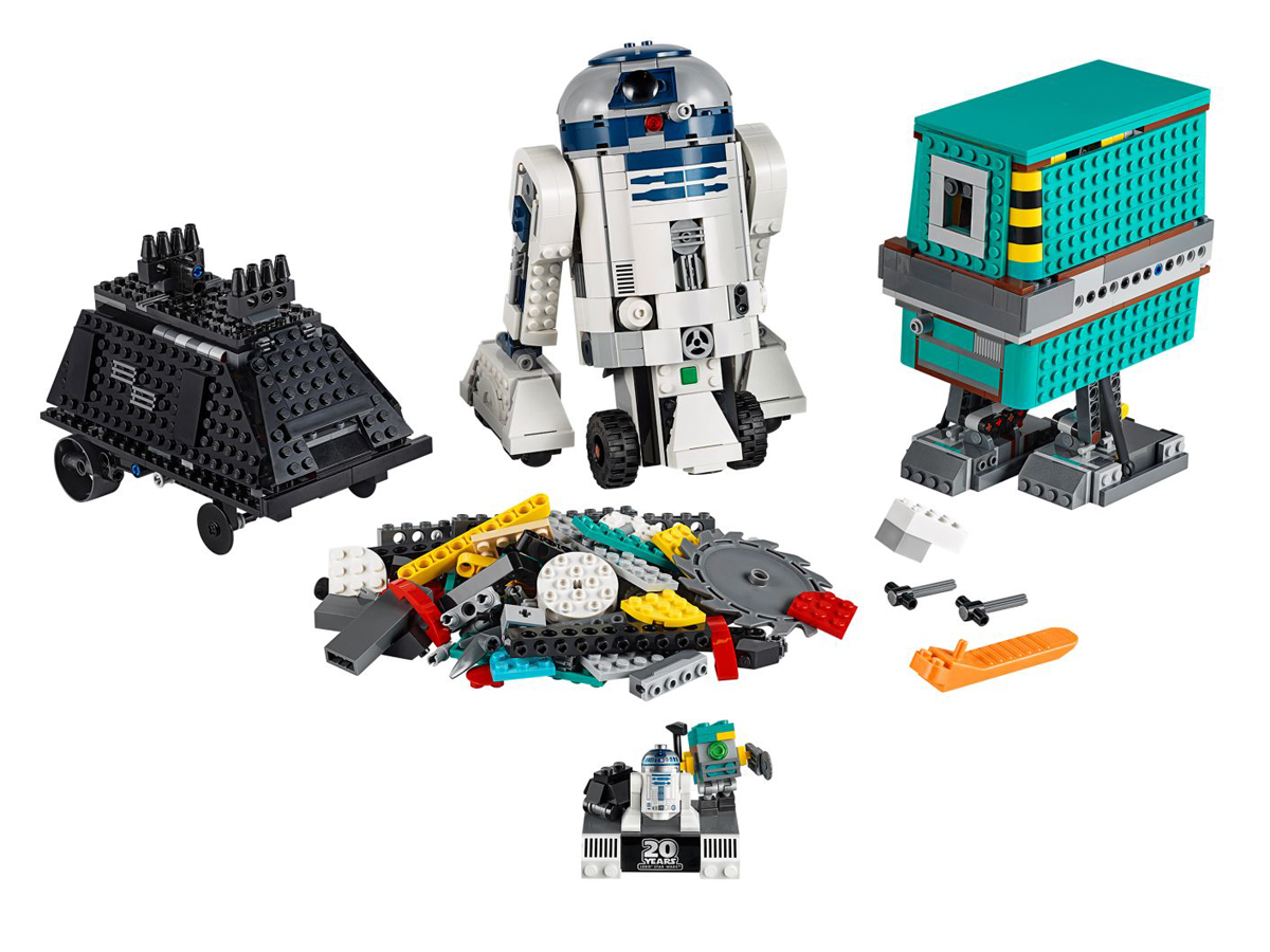 The Brick Show - LEGO News & Happenings