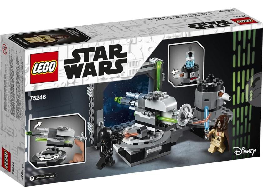 New 2019 LEGO Star Wars