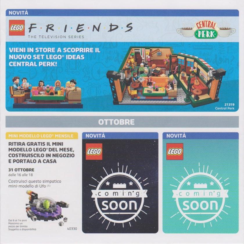 LEGO Creator Expert Gingerbread House (10267) Coming Soon