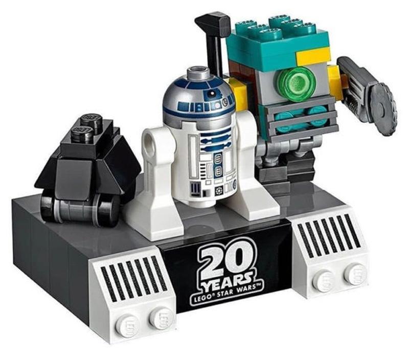 Mini Droid Commander (75522)