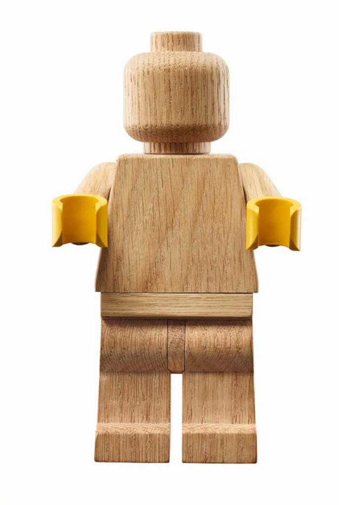 Wooden Minifigure (853967)