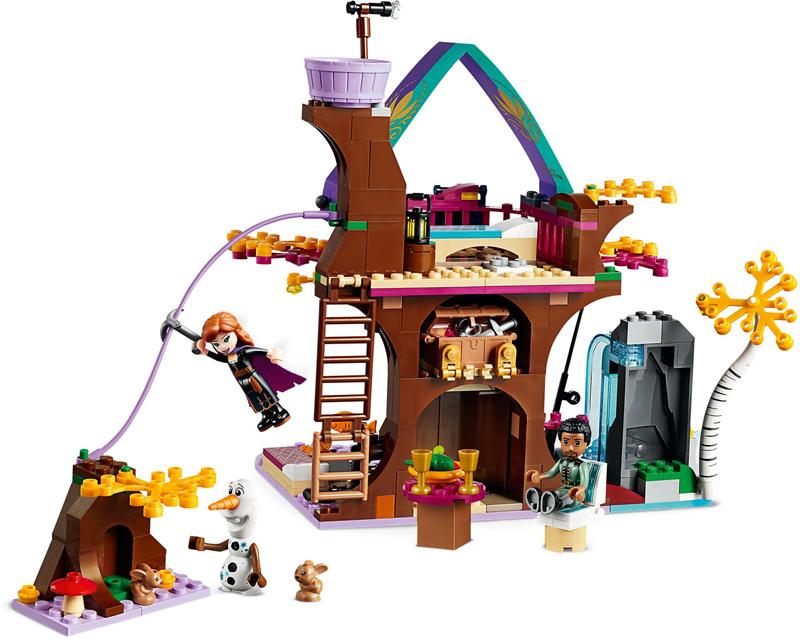 LEGO Disney Frozen 2 Sets Now Available