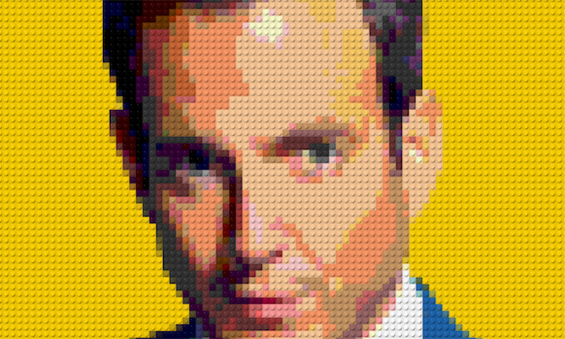 LEGO Batman's Will Arnett To Host LEGO Masters US