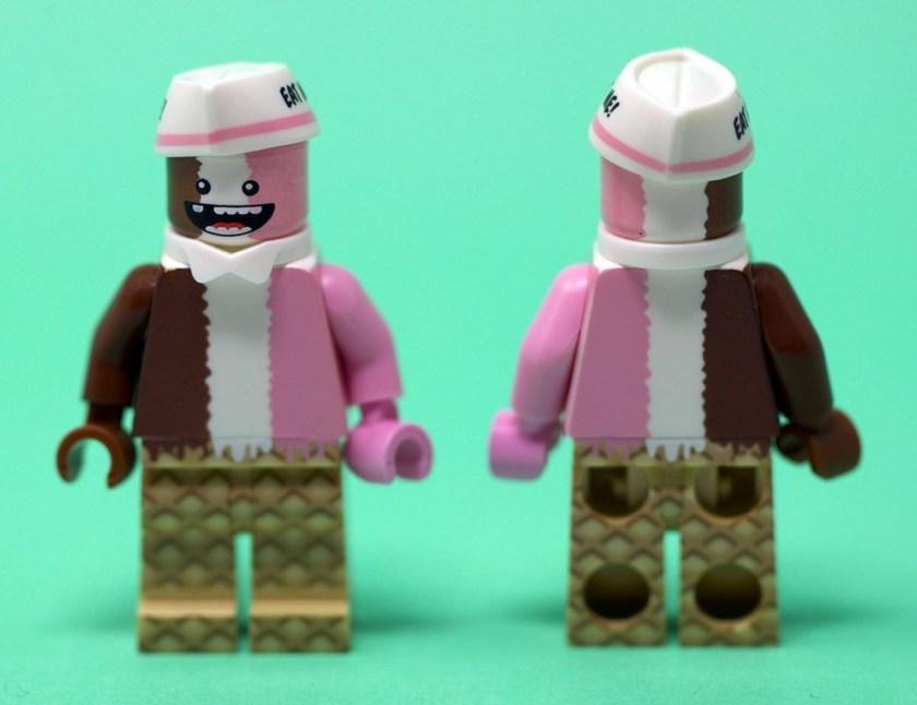 LEGO NeopoliTim
