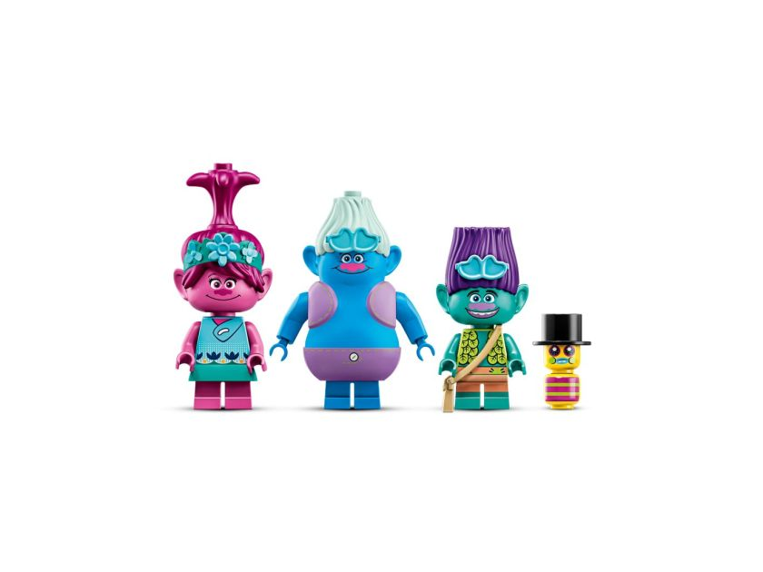 Lego Trolls World Tour Sets Now Listed At Lego Shop Home Escape Game