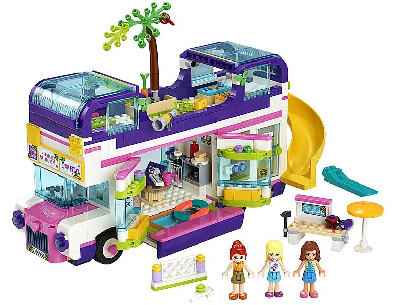 LEGO Friends 2020