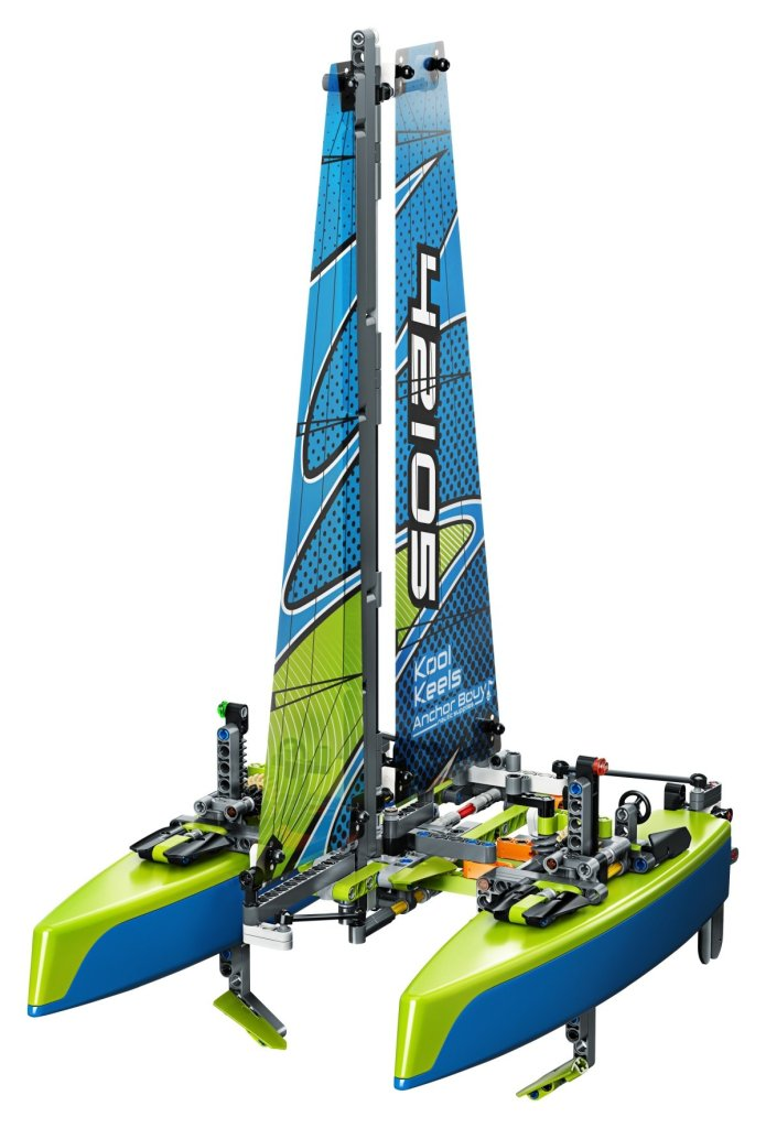LEGO Technic 2020