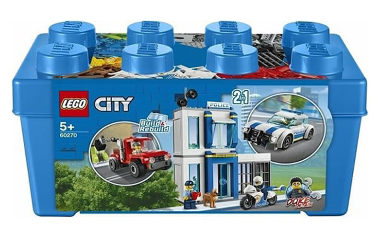 LEGO City 2020