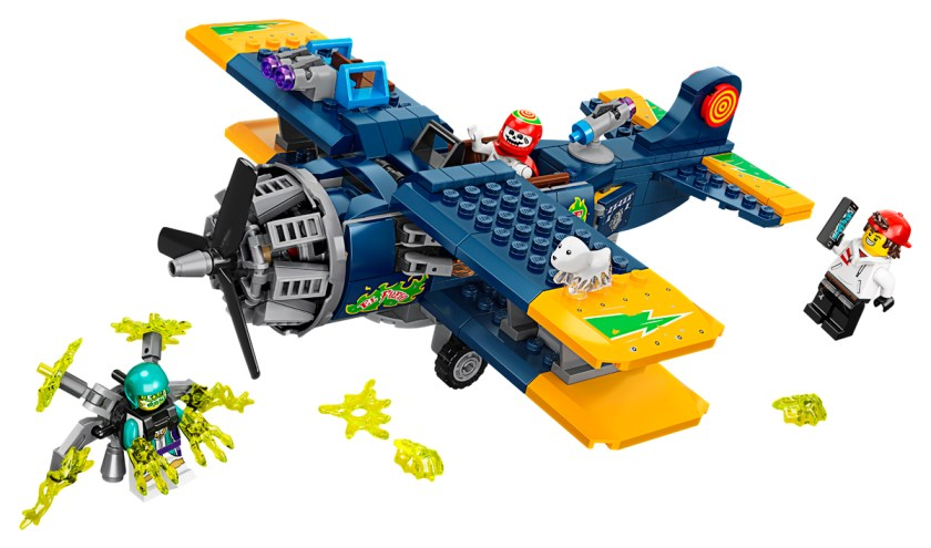 LEGO Hidden Side 2020