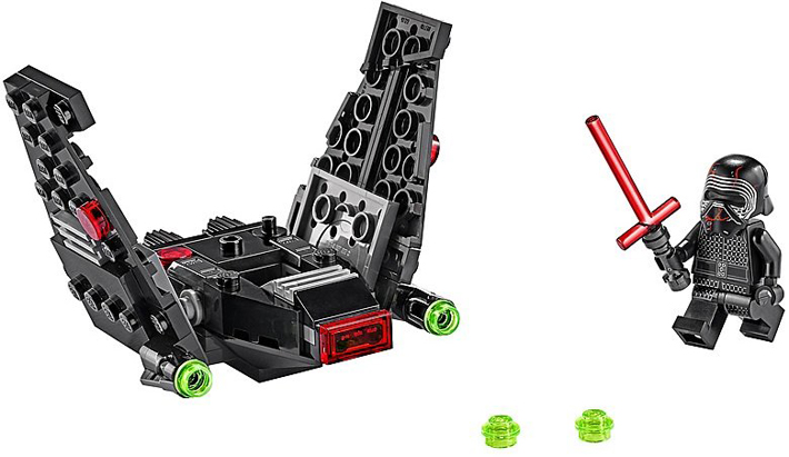 Lego Star Wars 2020 Official Set Images Released