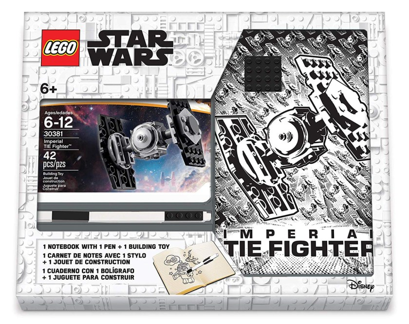 LEGO Star Wars Creativity Sets