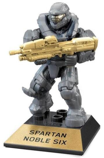 Mega Construx Halo Heroes