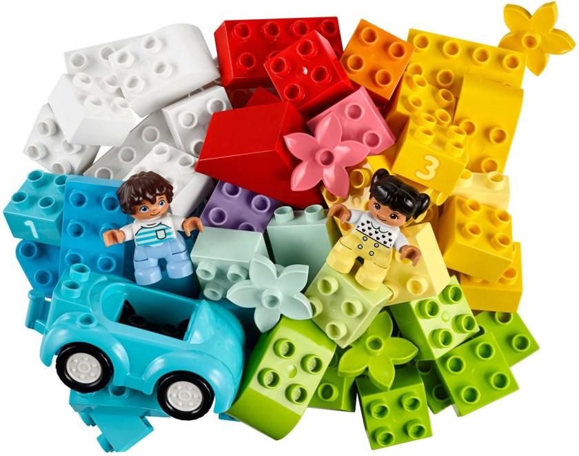 LEGO Duplo 2020