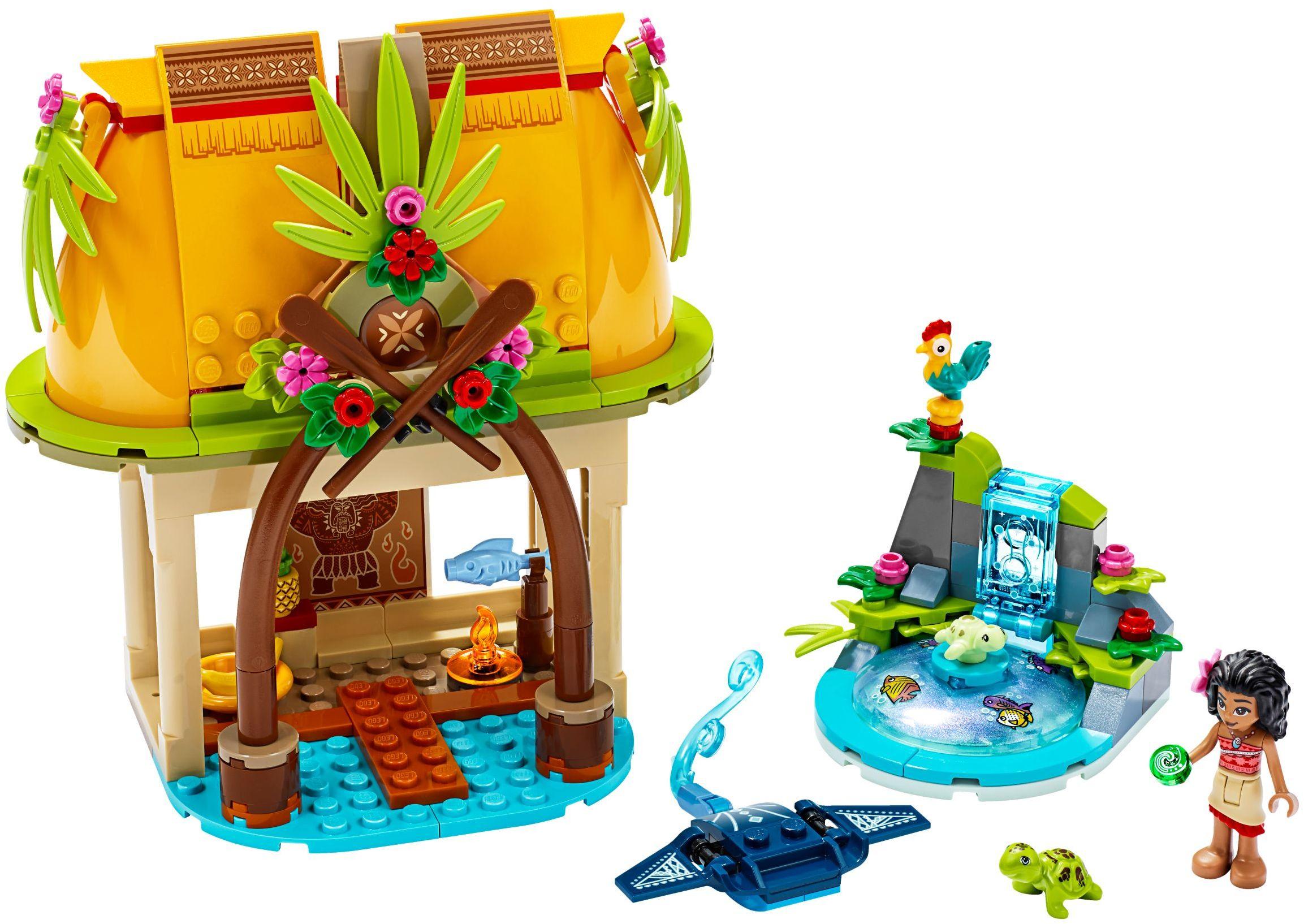 More Lego Disney Princess 2020 Sets Revealed
