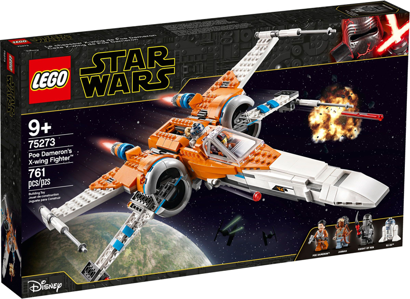 Welcome the New Year With These New-For-2020 LEGO Sets!