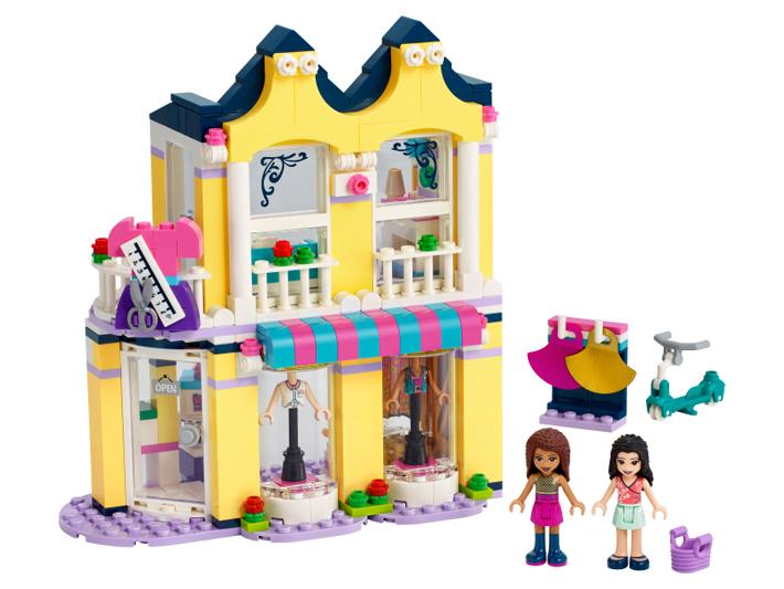 LEGO Friends Summer 2020