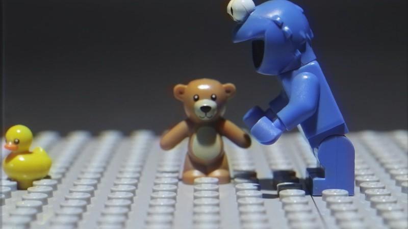 LEGO Ideas Team Teases on the Arrival of the LEGO Ideas 123 Sesame Street (21324)