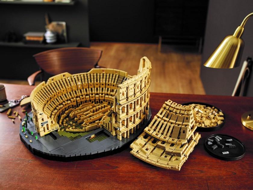 LEGO Creator Expert Colesseum