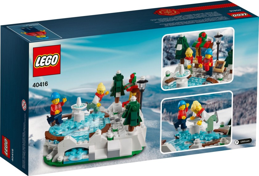 LEGO Promotional Items