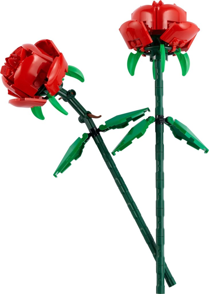 LEGO Creator Roses