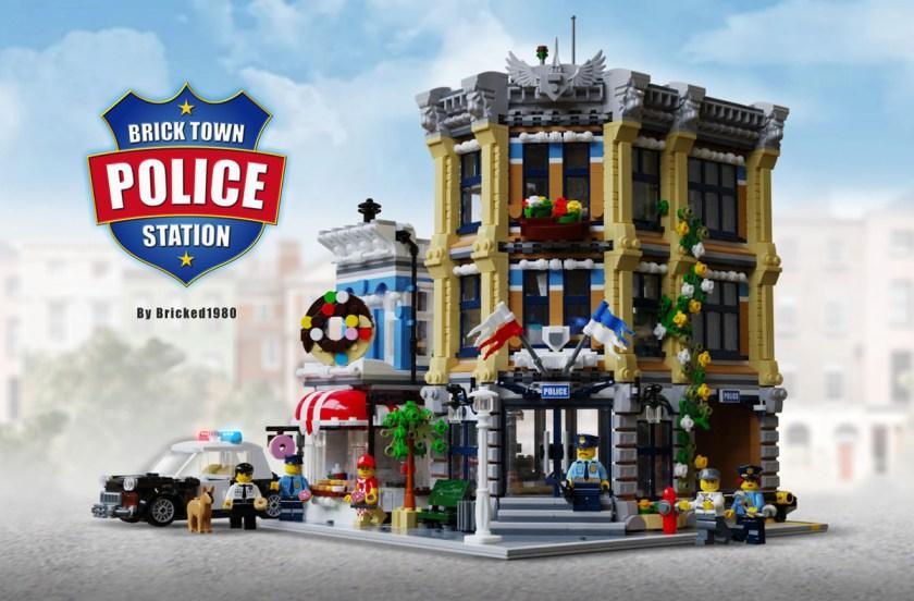 bricktown police station