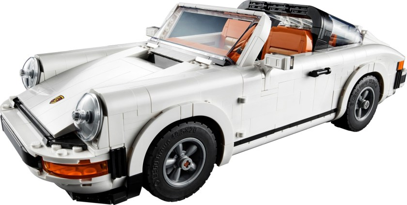LEGO Creator Expert Porsche 911