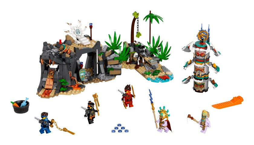 March 2021 LEGO Sets