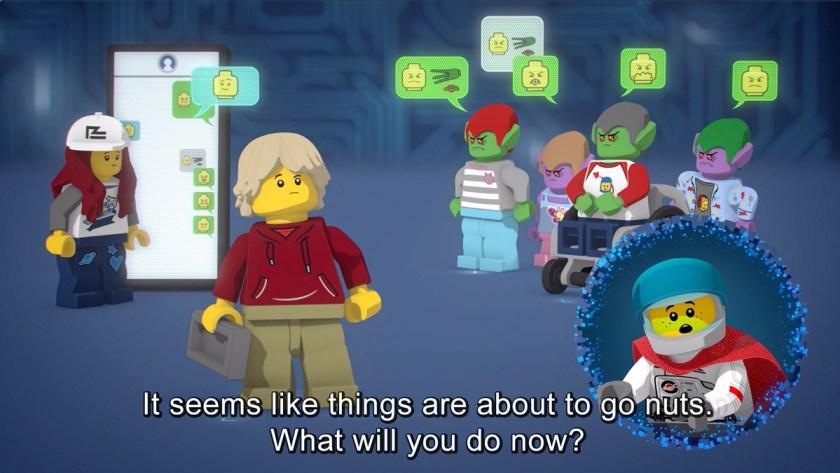 LEGO DQ Institute