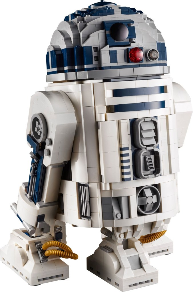 LEGO Star Wars R2-D2