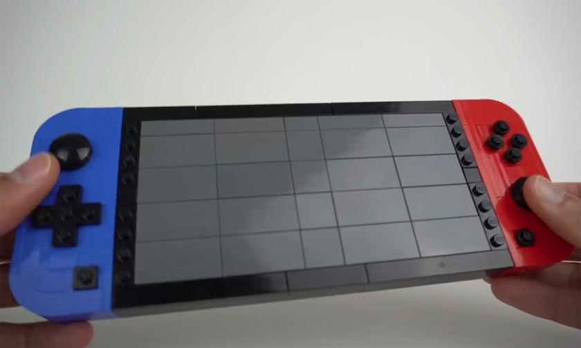 01 custom lego switch