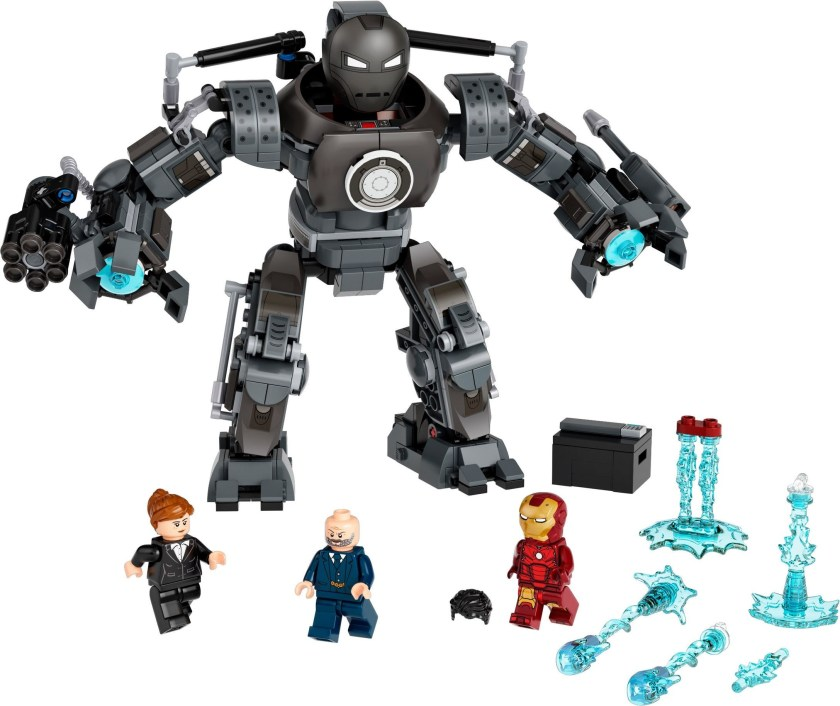 LEGO Marvel Summer 2021